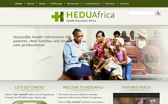 The Hedu-Africa Project